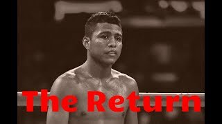 Roman Gonzalez RETURN vs Former World Champion Potentially On GGG Undercard