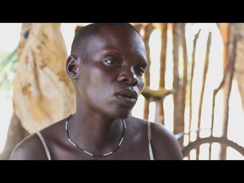 Xxx Mp4 South Sudan A Rare Look At Both Sides Of The Civil War 3gp Sex