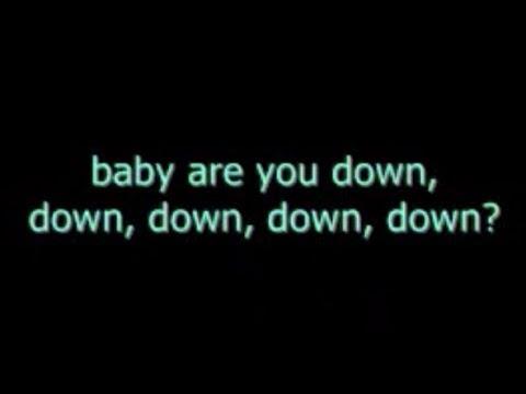 Jay Sean Down Lyrics