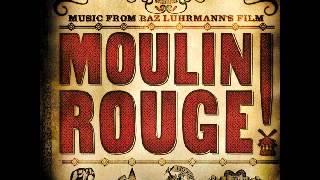 Ewan McGregor, José Feliciano and Jacek Koman - El Tango De Roxanne