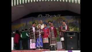 Darjeeling Carnival Song
