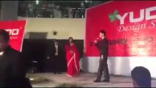 04/03/2016 Salman Moqtadi & Nabila