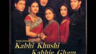 kabhie khushi kabhie gham english version