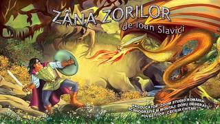 ZANA ZORILOR, DE IOAN SLAVICI, Povesti Pentru Copii