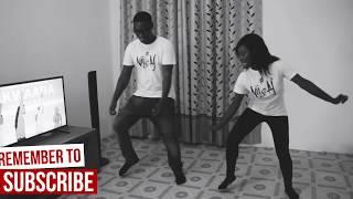AKAWABA DANCE Guilty Beatz – Akwaaba ft. Mr Eazi x Pappy KoJo x Patapaa