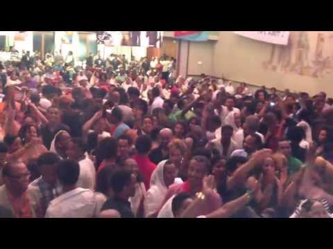 Robel Michael Eritrean Independence Day in Lausanne Switzerland