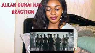 Allah Duhai Hai {VIDEO REACTION} - Race 3 | Salman Khan , Jacqueline Fernandez..