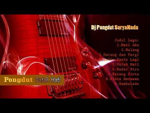 DJ Pongdut Datang Dan Pergi
