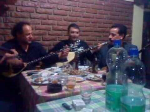 Agim Elmazi Dhe Vllezerit Gashi-Noc Mark Gega