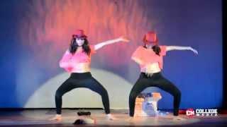 Duet Dance 3 | Rendezvous 2015 | IIT Delhi