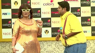 Archana Puran Singh's BEST COMEDY Act At Aunty Boli Lagao Boli Launch