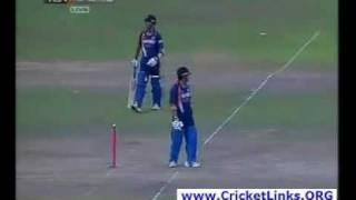 Compaq Cup Final India v Sri Lanka( pat 3)