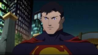 Justice League Vs  Teen Titan