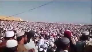 Molana arshad madani in pakistan sadsala ijlase aam