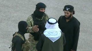 كيف تكون الحياة بالمناطق التي يسيطر عليها تنظيم الدولة؟