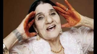 Cheikha Rimitti - Nouar (une  legende)