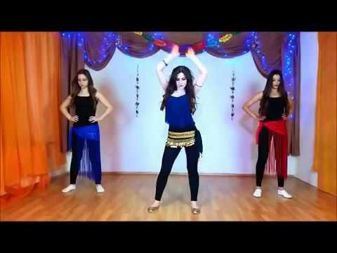 تعليم الرقص الهندي