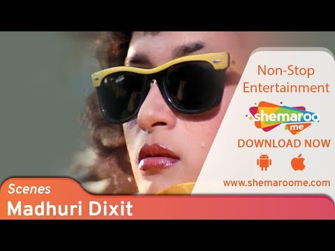 Xxx Mp4 Best Madhuri Dixit Scenes From Dil 1 Aamir Khan Blockbuster 90 S Romantic Comedy Movie 3gp Sex