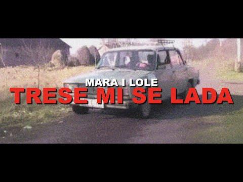 Xxx Mp4 MARA I LOLE Trese Mi Se Lada Official Video 3gp Sex