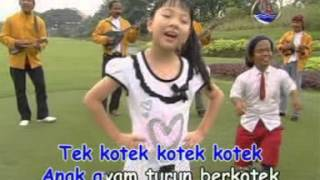 Vivi - Tek Kotek Kotek [Official Music Video]