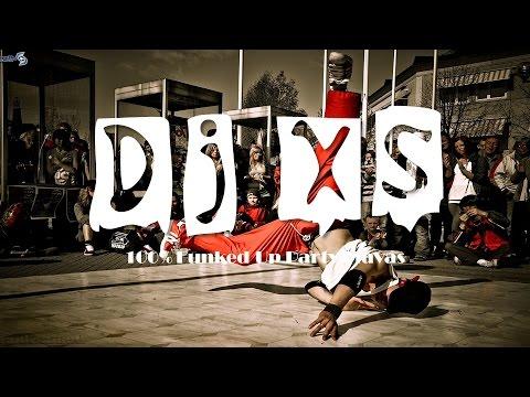 Xxx Mp4 Funk Mix Dj XS Funked Up Party Bombs 1 Free Download 3gp Sex