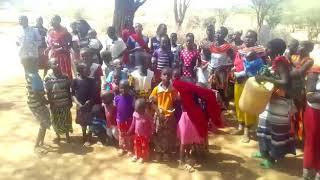 Samburu Christian Song