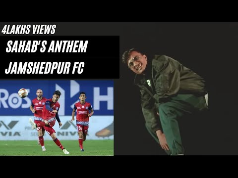 Xxx Mp4 Jamshedpur FC Anthem L Sahab Nagpuri ISL Football League Hindi Rap Music Video 3gp Sex
