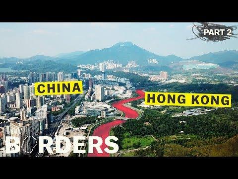 Xxx Mp4 Tiongkok Akan Menghapus Perbatasannya Dengan Hong Kong 3gp Sex