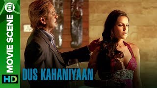 Neha Dupia's Best Act | Dus Kahaniyaan