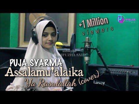 Xxx Mp4 Assalamu Alaika Cover Puja Syarma 3gp Sex