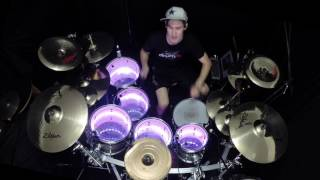 Believer - Drum Cover - Imagine Dragons