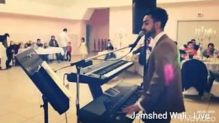 Jamshed Wali Live in Mahfil 2016
