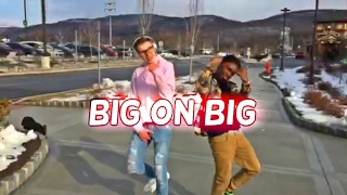 Migos - Big On Big [Official Dance Video]