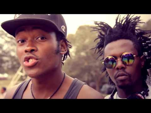 Lindy - Kan Menu Remix - by Rhino - Arusha ni Hip Hop (OFFICIAL HD VIDEO)