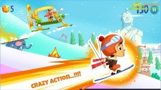 Chhota Bheem Himalayan Game Android GamePlay HD Trailer (1080p)