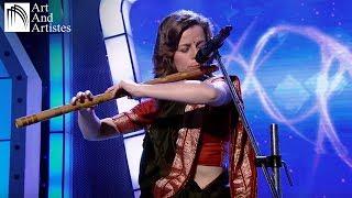Stephanie Bosch | Raag Chandrakauns | Flute | Hindustani Classical Music | Art And Artistes