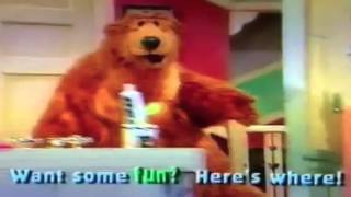 Bear in the Big Blue House Theme Song