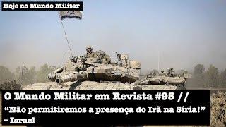 O Mundo Militar em Revista #95 -