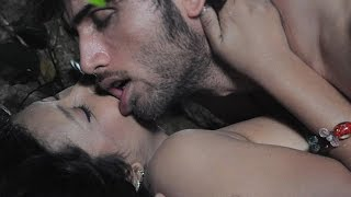 Sexy Indian actress hottest sex scene with young boy uncensored clip