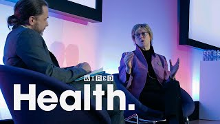 Dame Sally Davies and Jack Kreindler: England's Chief Medical Officer Interviewed
