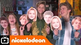 Henry Danger | Most Likely - The Cast | Nickelodeon UK