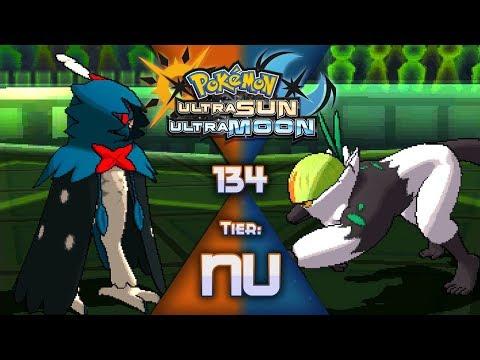 Xxx Mp4 NO KHOL NÃO Batalha 134 SharK VS God Khol Smogon NU Pokémon USUM 3gp Sex