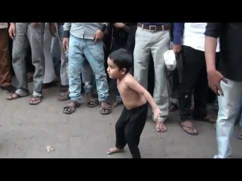 Matam of Kids is Muharram 2011