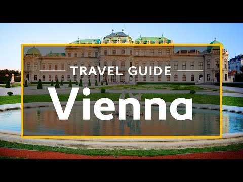 Vienna Vacation Travel Guide Expedia