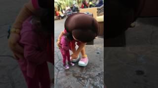 Sophie Meets Dora