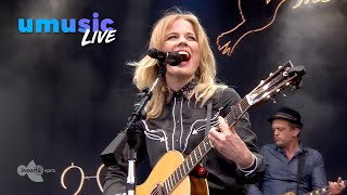 The Common Linnets - Hearts On Fire - Live @ Pinkpop 2016