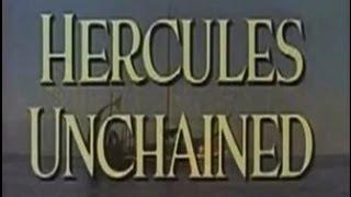 Hercules Unchained (1959) [Action] [Adventure] [Fantasy]