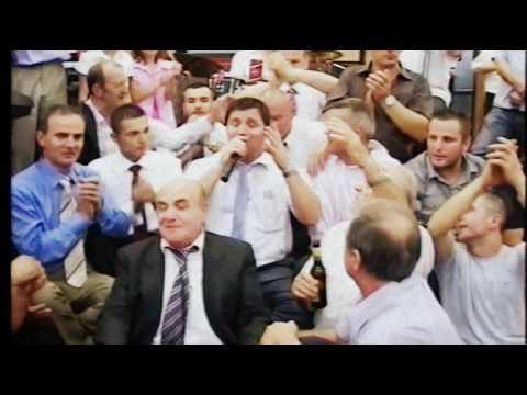 Afrim Muqiqi Live Sofra ne Pejé 09.08.2008
