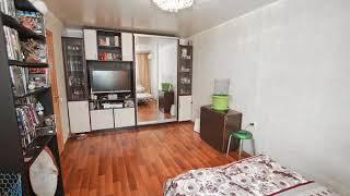 Продается 2 х комнатная квартира в Уфе, по ул  Габдуллы Амантая, 9 1 сл