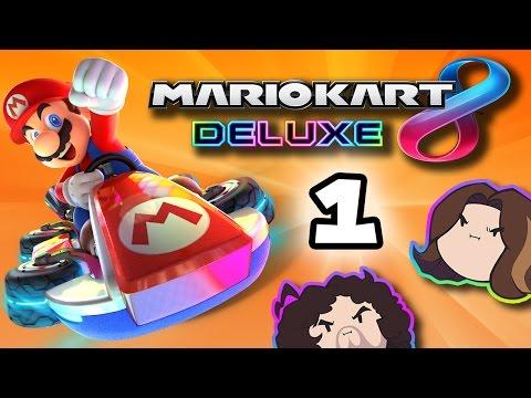 Xxx Mp4 Mario Kart 8 Deluxe Balloon Boys PART 1 Game Grumps VS 3gp Sex